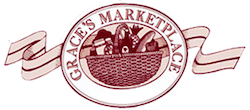 Grace's Marketplace Logo