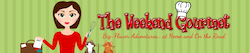 The Weekend Gourmet Logo