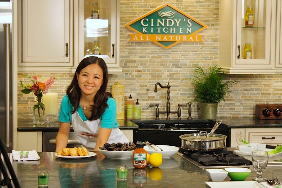Cindy S Kitchen