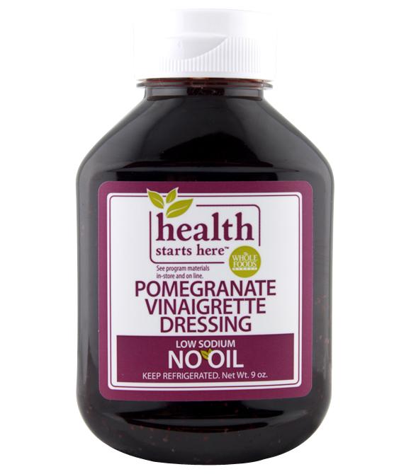 Where to buy pomegranate vinaigrette dressing