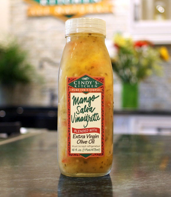 with mango salsa de mango mango salsa balsamic mango salsa mango ...