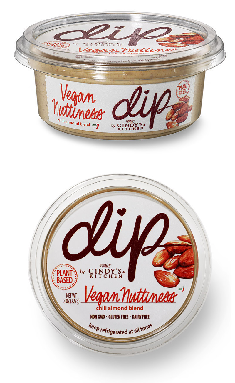 Cindy\'s Kitchen Product:Vegan Nuttiness