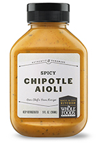 Whole Foods Market Spicy Chipotle Aioli Image