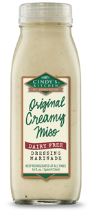 Cindy\'s Kitchen Products