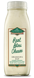 Real Bleu Cheese  Image